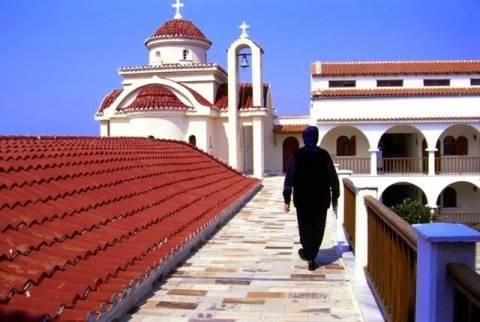 Εορτάζει το μοναστήρι της «Παναγίας του Έβρου»