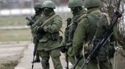 Τουλάχιστον 14 νεκροί σε μάχες και επιθέσεις στην Oυκρανία