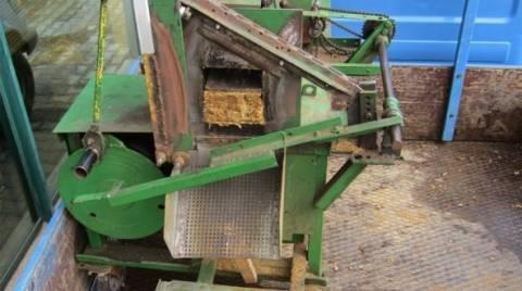 Σέρρες: Αγρότης έχασε τη ζωή του όταν τον πλάκωσε αγροτικό μηχάνημα