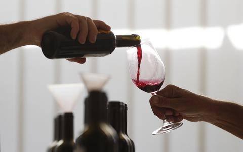 Προτάσεις για το όνομα του κρασιού από τον πρώτο ελληνικό αστικό αμπελώνα
