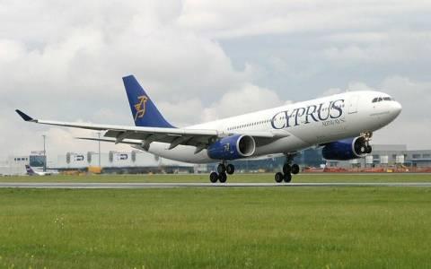 Κανονικά οι πτήσεις των Κυπριακών Αερογραμμών προς το Τελ Αβίβ
