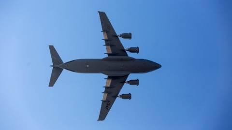 Ιράκ: Συνεχίζονται οι αεροπορικές επιθέσεις των ΗΠΑ