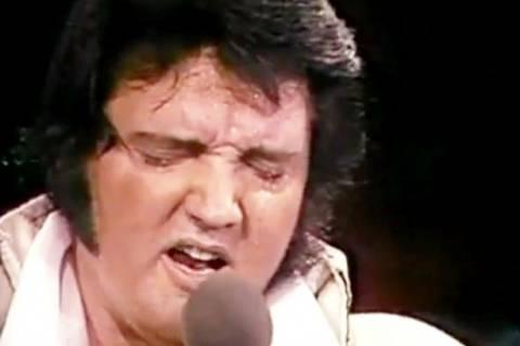 Νέες αποκαλύψεις για τον θάνατο του Elvis Presley