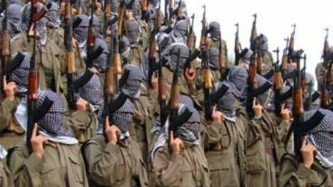 Συμμαχία των Κούρδων με Τούρκους και Δύση για την εξόντωση του ΙΚ