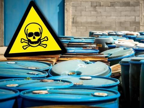 Δυτική Αττική: Τουαλέτα για απόβλητα;