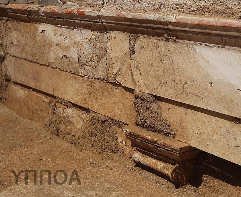 Αμφίπολη: Τι μαρτυρούν τα νέα ευρήματα των αρχαιολόγων