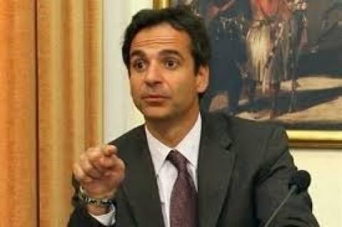 Κ. Μητσοτάκης:«Δεν κάνουμε ποδοσφαιρικές μεταγραφές»