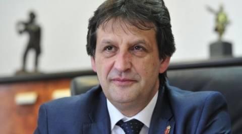 Στην Κύπρο ο ΥΠΑΜ της Σερβίας