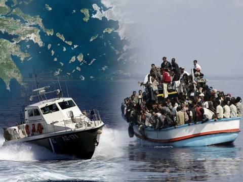 Ήρθε επικίνδυνο τσουνάμι λαθρομεταναστών