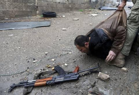 Συρία: Σοκαριστικός ο απολογισμός-191.000 οι νεκροί