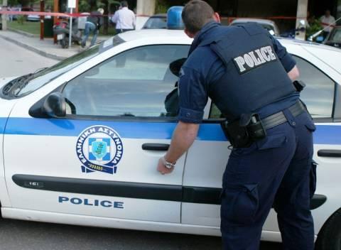 Αττική: Έξι συλλήψεις για διάρρηξη κατοικίας στη Νίκαια και κλεπταποδοχή