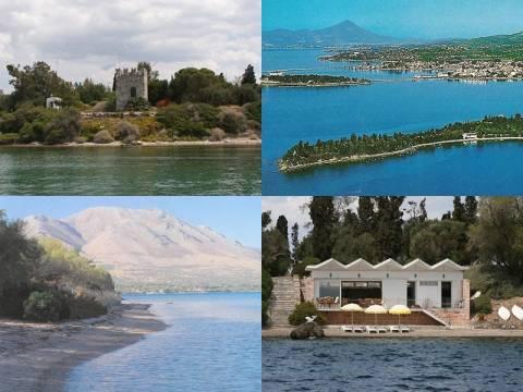 Daily Mail: Αγοράστε ελληνικό νησί με 15 εκατ. ευρώ