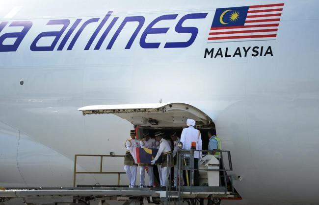 Αυστραλή κατήγγειλε σεξουαλική επίθεση σε πτήση της Malaysia Airlines! (videos+photos)
