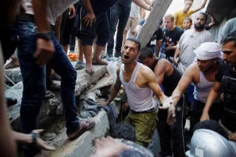 Ισραήλ: Νεκρό 4χρονο αγοράκι από βλήμα όλμου της Χαμάς