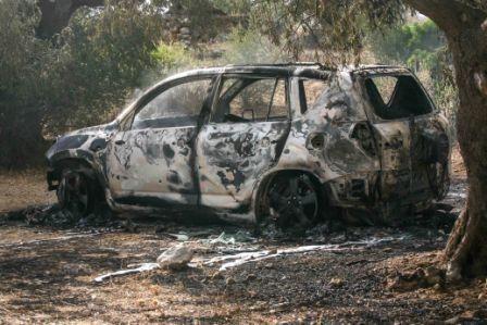 Θρίλερ στο Δίστομο: Κινηματογραφική ληστεία με «άρωμα τρομοκρατίας»