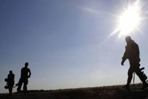 Ουκρανία: Τρομοκράτες σκότωσαν τον επίτιμο πρόξενο της Λιθουανίας
