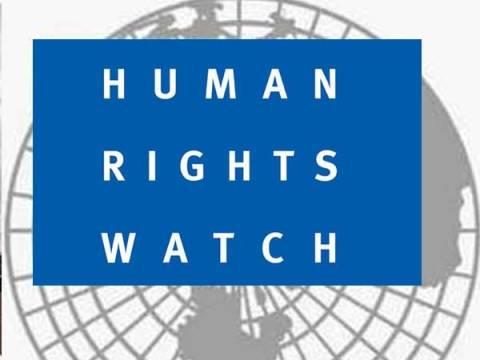 Το Παρατηρητήριο Ανθρωπίνων Δικαιωμάτων καλεί να διεξαχθεί έρευνα για το θάνατο 22 πολιτών
