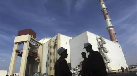 Ιράν: Άρνηση της Τεχεράνης σε επιθεωρητές της IAEA