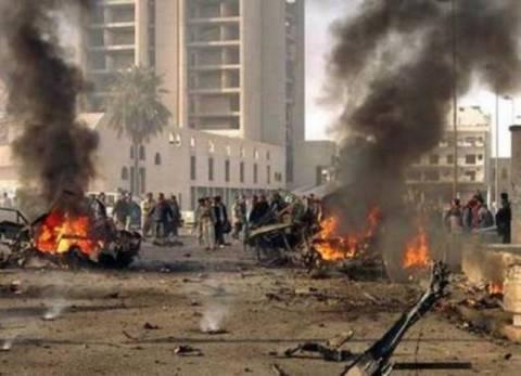 Ιράκ: Επίθεση καμικάζι-βομβιστή - 8 νεκροί