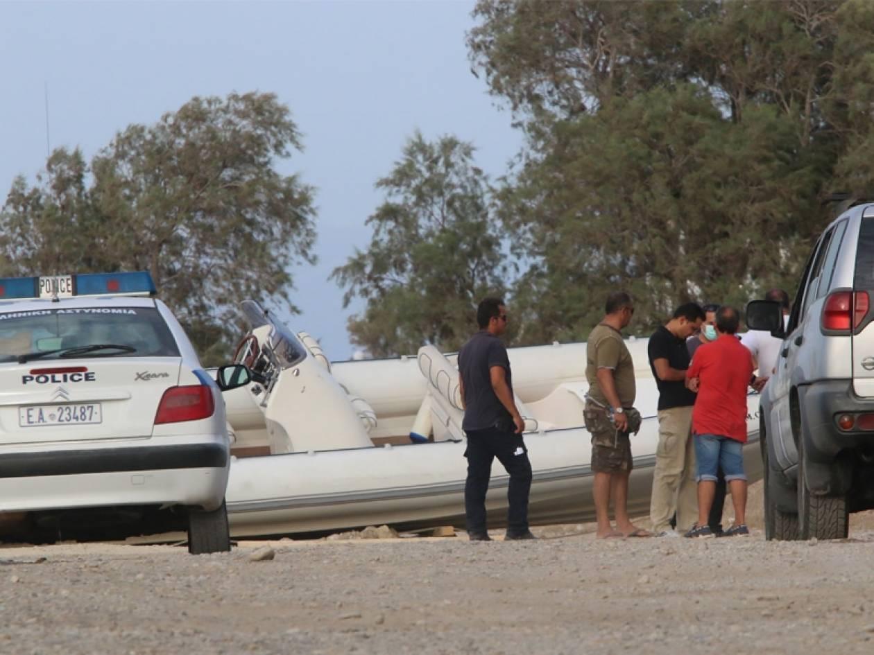 Σαρώνουν την Πελοπόννησο για να βρουν τους ληστές του Διστόμου