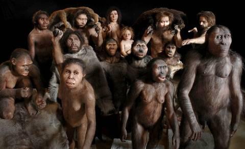 Μακρόχρονη συμβίωση Νεάντερταλ - Homo Sapiens!