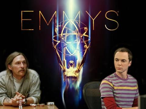 Emmy awards 2014: Τα φαβορί και οι εκπλήξεις!