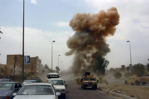 Χωρίς τέλος η βία στο Ιράκ – 34 νεκροί το Σάββατο