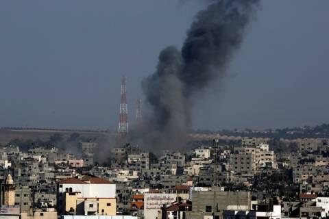 Ισραήλ: Ρουκέτες από τη Συρία έπληξαν τα Υψίπεδα του Γκολάν