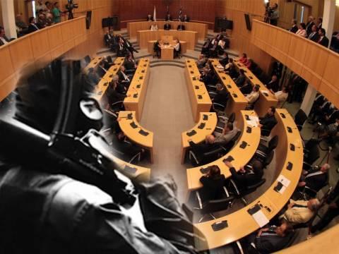 Ένοπλη οργάνωση απειλεί με δολοφονίες πολιτικούς αρχηγούς