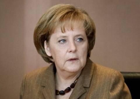 Απαισιόδοξη η Μέρκελ για την κατάσταση στην Ουκρανία