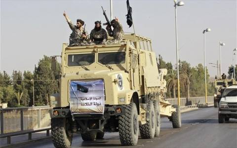 Συρία: Υπό τον πλήρη έλεγχο των τζιχαντιστών η επαρχία Ράκα