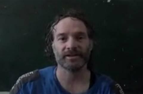 Συρία: Αμερικανός δημοσιογράφος αφέθηκε ελεύθερος από τους τζιχαντιστές