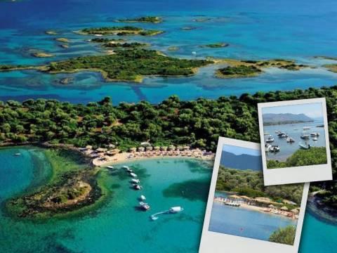 Και όμως αυτός ο παράδεισος βρίσκεται στην Ελλάδα (pics)