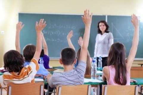 19.500 αναπληρωτές στα σχολεία–Στόχος να προσληφθούν μέχρι Σεπτέμβρη