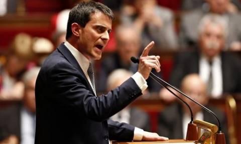 Παραιτήθηκε η γαλλική κυβέρνηση