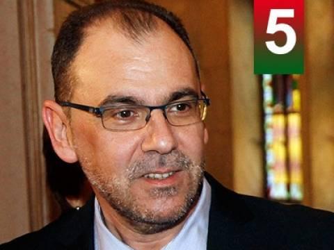 «Καμία νύξη στον Κουβέλη για την Προεδρία της Δημοκρατίας»