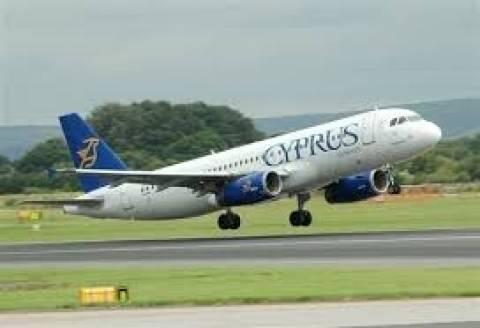Διαβουλεύσεις της Aegean Airlines για την εξαγορά των Κυπριακών Αερογραμμών