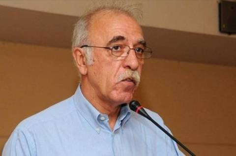 «Ο ΣΥΡΙΖΑ δεν θα στηρίξει κανέναν υποψήφιο Πρόεδρο της Δημοκρατίας»