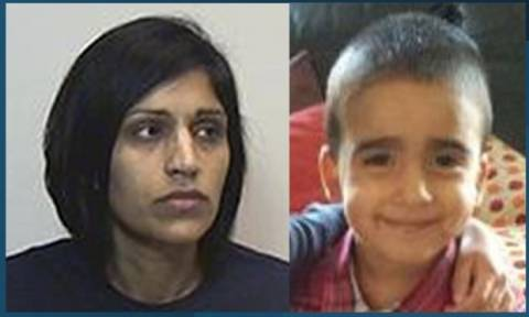 Σκότωσε το παιδί της και καταδικάστηκε σε μόλις 11 χρόνια φυλάκισης!