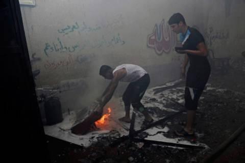 Γάζα: Πρωτοβουλία για τον τερματισμό της ισραηλινής κατοχής ετοιμάζει η Παλαιστινιακή Αρχή