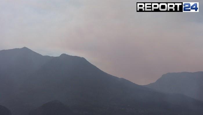 Κόλαση φωτιάς στη Μεσσηνία - Εκκενώνονται χωριά