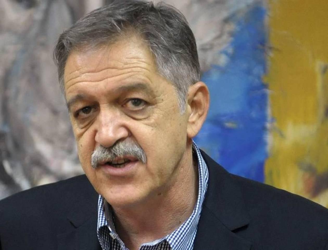 Κουκουλόπουλος: Πλήρης στήριξη στους ροδακινοπαραγωγούς