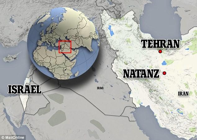 Εικόνες από τα συντρίμμια του ισραηλινού κατασκοπικού που κατέρριψε το Ιράν (video)