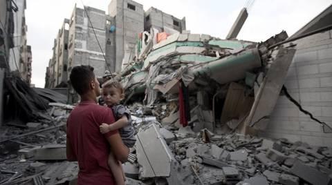 Ισραήλ: Οι Παλαιστίνιοι θα υποστούν τις συνέπειες ενός μποϊκοτάζ στα ισραηλινά προϊόντα