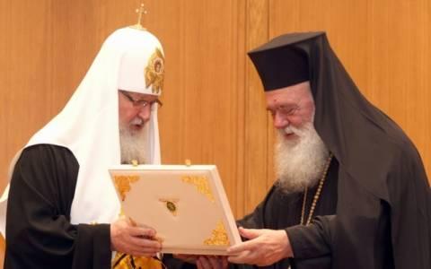 Επιστολή της Εκκλησίας της Ελλάδος στον Κύριλλο για το ρωσικό εμπάργκο