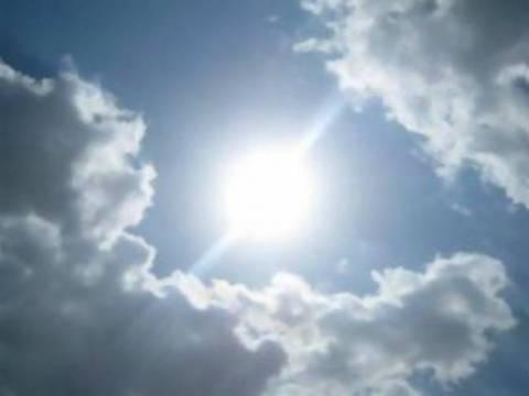 Πτώση της θερμοκρασίας την Τρίτη