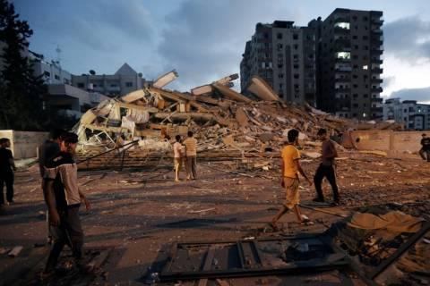 Γάζα: Νέα προσπάθεια για εκεχειρία – Πληθαίνουν οι νεκροί