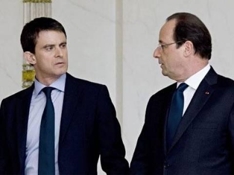 Σήμερα η νέα κυβέρνηση στη Γαλλία