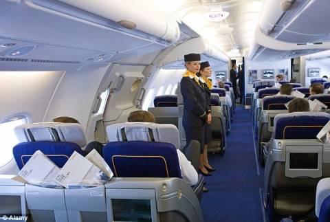 10 μύθοι για τα αεροπλάνα που πρέπει να ξέρετε πριν πετάξετε (βίντεο)