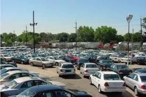 Χανιά: Ιδιοκτήτης μάντρας πωλούσε κλεμμένο τζιπ